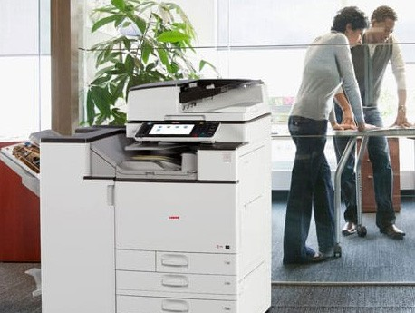 printer solutions for business