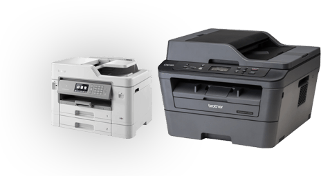 brother printers certified partner