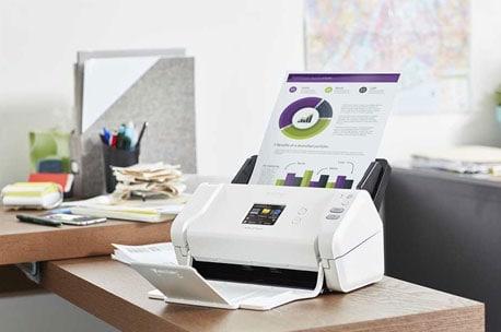 OKI Printers and Copiers