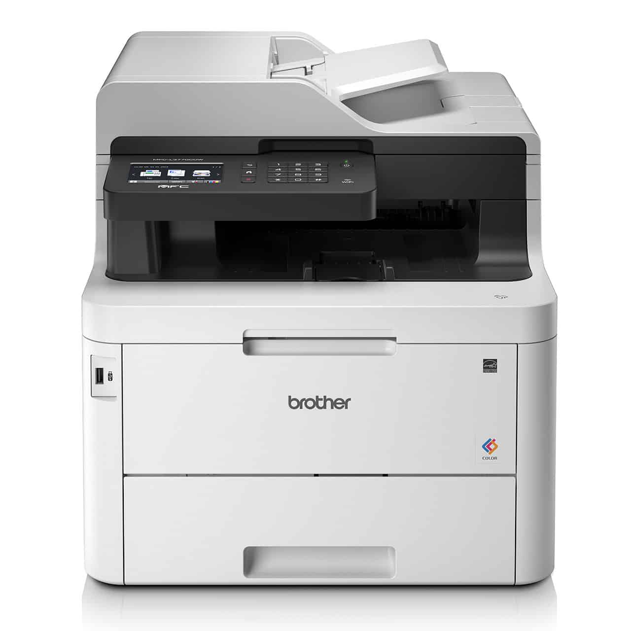 Brother MFC-L 3770 A4 Colour Multifunction Printer