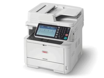ES4192 MFP Printer
