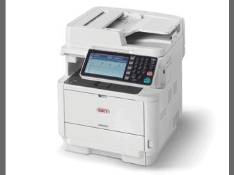 ES5162 MFP Printer