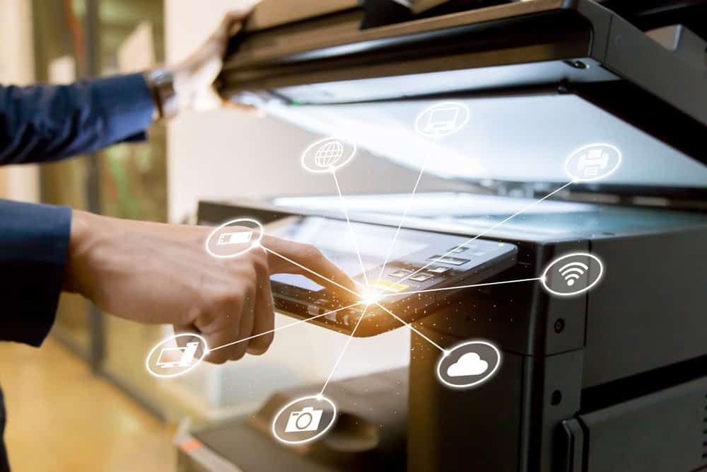 How to choose the best office printer or Multifunction