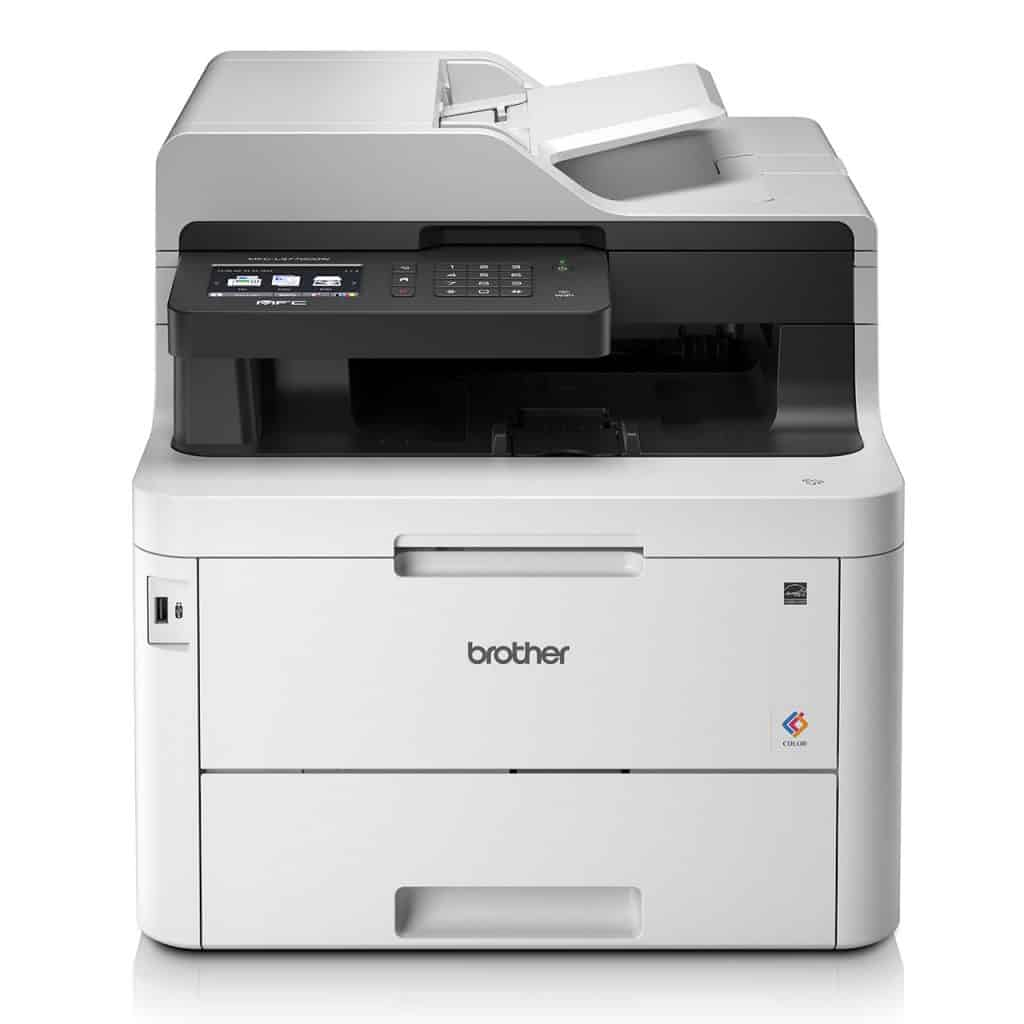 Brother MFC-L3770CDW Colour Laser Multi-Function Printer