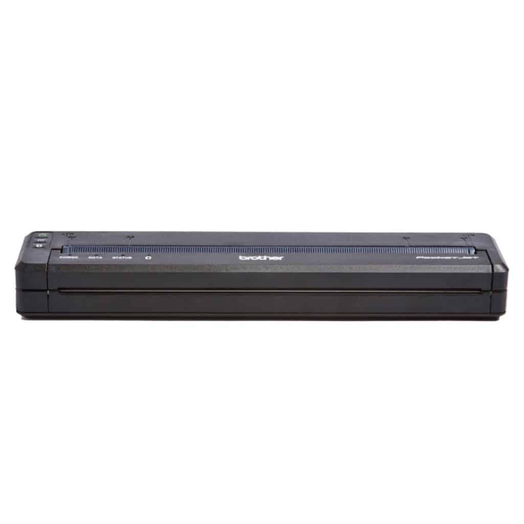 Brother PJ-762 Portable Printer Bundle-Pack