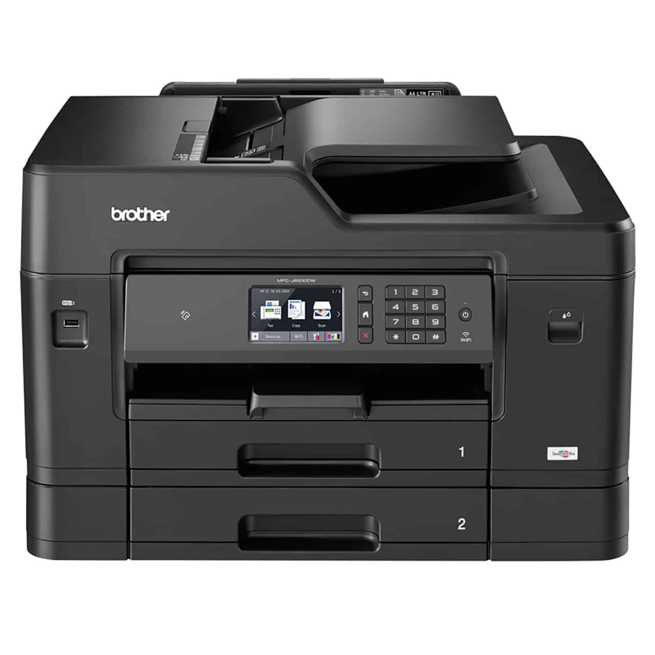 Brother MFC-J6930DW A3 Multi-Function Printer