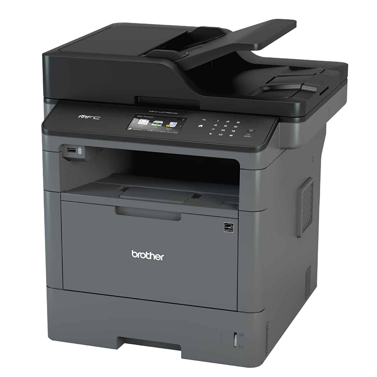 Brother MFC-L5755DW Multi-Function Printer