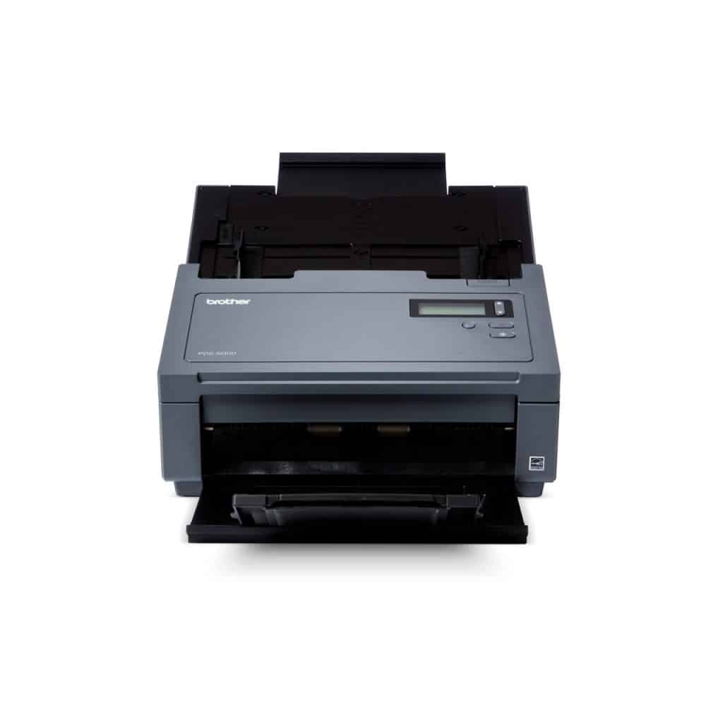 Brother PDS-6000 Professional Desktop Scanner