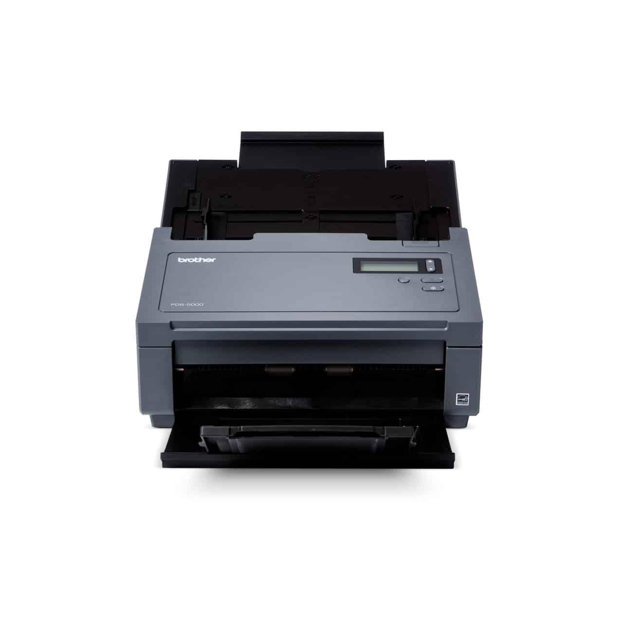Brother PDS-6000 Professional Desktop Scanner