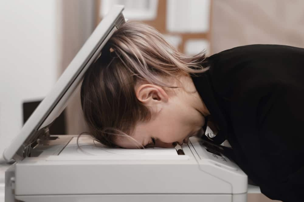 How To Choose A Printer For Small Business