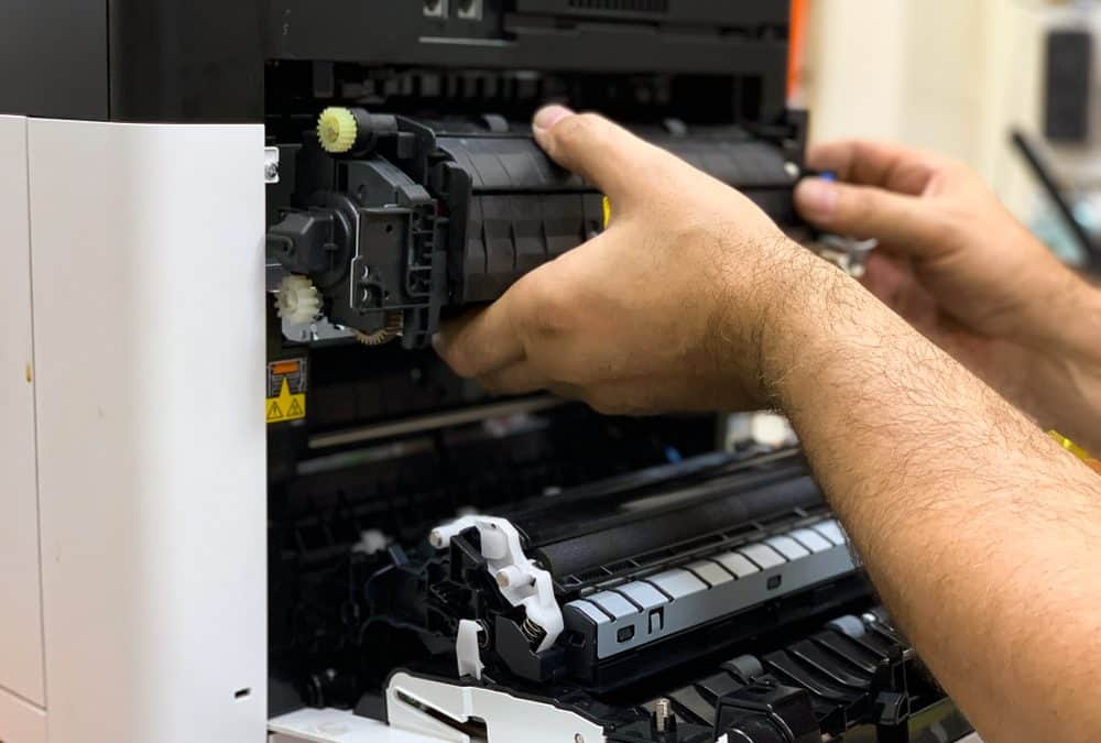 How To Maintain A Photocopier